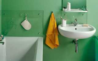 Краска для ванной: виды и характеристики лакокрасочных составов, советы по выбору