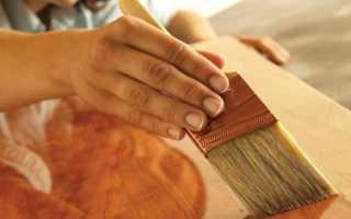 Лак для фанеры: секреты выбора, нанесения и предварительной обработки древесного материала