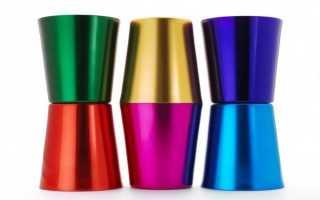 Покраска алюминия в домашних условиях: составы и способы обработки