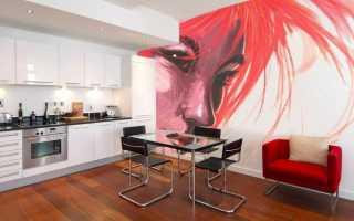 Краска для кухни: виды лакокрасочных составов, подготовка стен и инструкция по окрашиванию