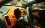 Покраска пластика авто – разновидности красок, инструкция по работе