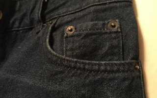 Как покрасить брюки в домашних условиях в черный цвет