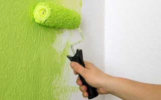 Краска для обоев под покраску: виды составов, как выбрать и под какие обои, лучшие производители и советы