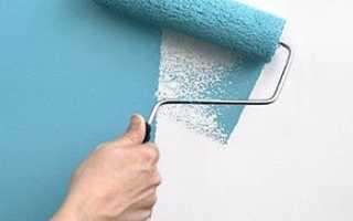 Что сделать, чтобы ускорить высыхание краски: различные методики по ускорению времени высыхания
