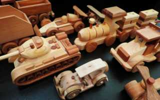 Основные критерии выбора краски для детских деревянных игрушек