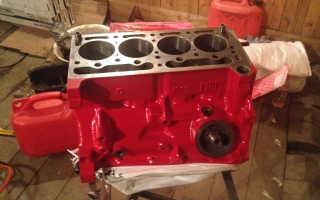Покраска двигателя авто своими руками: выбор краски, подготовка и инструкция по окрашиванию
