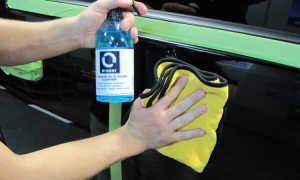 Чем и как обезжирить автомобиль перед покраской: выбор состава и инструкция по обезжириванию своими руками