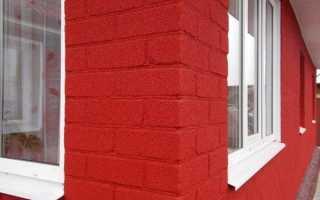 Критерии выбора краски для фасада, подготовка наружной стены к окрашиванию и уход за поверхностью.