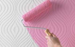 Основные принципы и секреты покраски стеклохолста