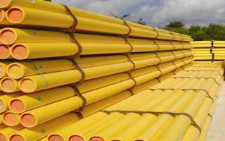 Покраска газопровода своими руками: требования к окрашиванию, выбор краски и технология работ