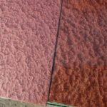 Молотковая краска по металлу: виды и достоинства кузнечных красок, подготовка поверхности и технология окрашивания