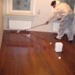 Как покрыть ламинат лаком: какой выбрать лак, подготовка поверхности и технология нанесения состава