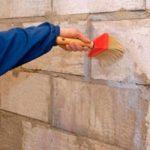 Этапы подготовки стен перед покраской кухни