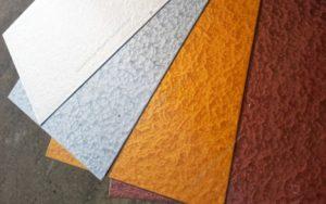 Кузнечная краска варианты цвета