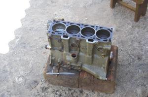 Шлифовка двигателя авто