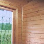 Покраска имитации бруса внутри дома: особенности и нюансы, выбор состава и технология окрашивания
