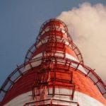 Технология покраски дымовых труб своими руками: выбор краски и пошаговая инструкция по окрашиванию из разных материалов