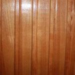 Как и чем покрыть деревянную вагонку?