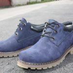 Краска для обуви из нубука