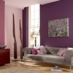 Почему покраска гостиной так привлекательна