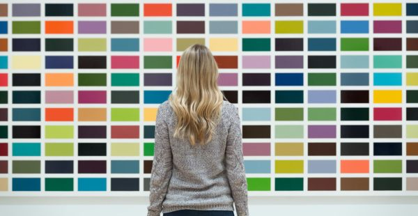 Обзор маркерных красок