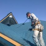 Краска для крыши: виды, способы, советы специалистов.