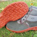 Нескользящая обувь