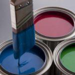 Как правильно выбрать колер для краски и работать с ним