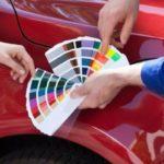 Краска для авто: нюансы поиска, технологии