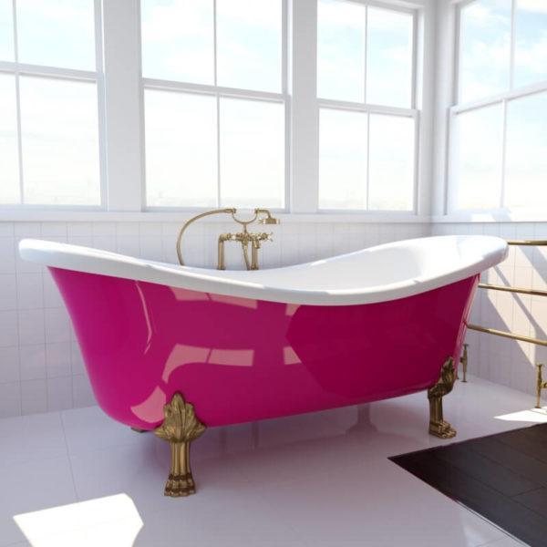 Краска для ванны