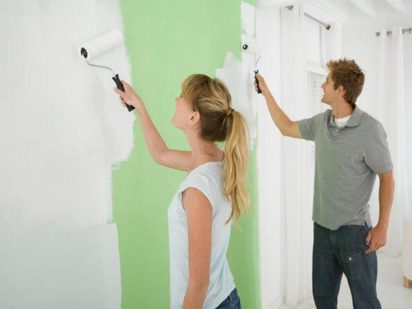 Подготовка стен к покраске: все, что необходимо знать о процедуре