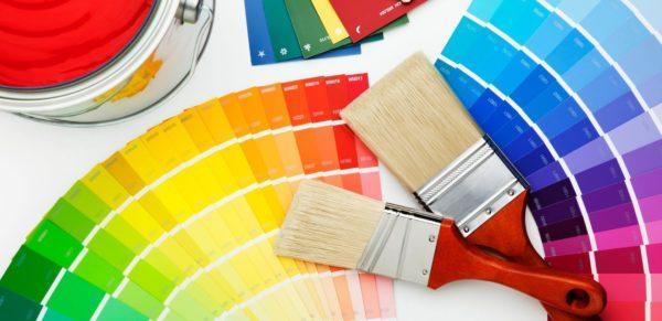Особенности красок для деревянных фасадов