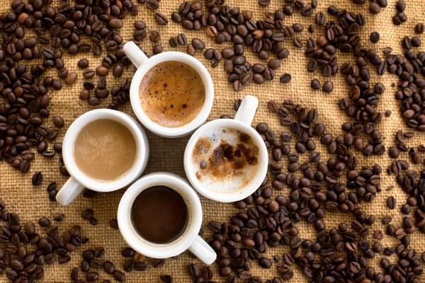 Просто, дёшево и красиво – тонирование ткани кофе