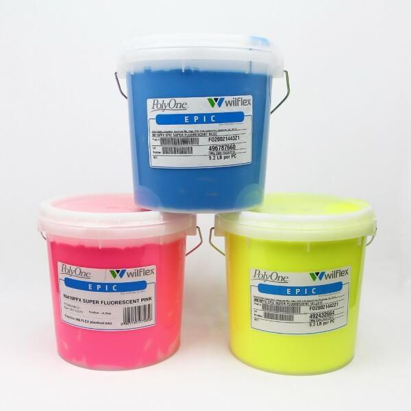 Пластизольные краски