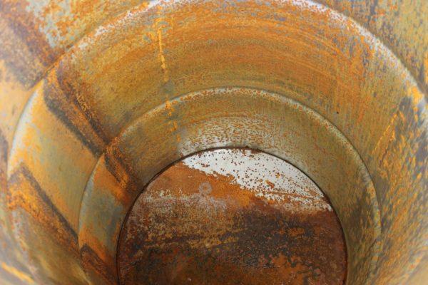 Краска поможет защитить поверхность от ржавчины